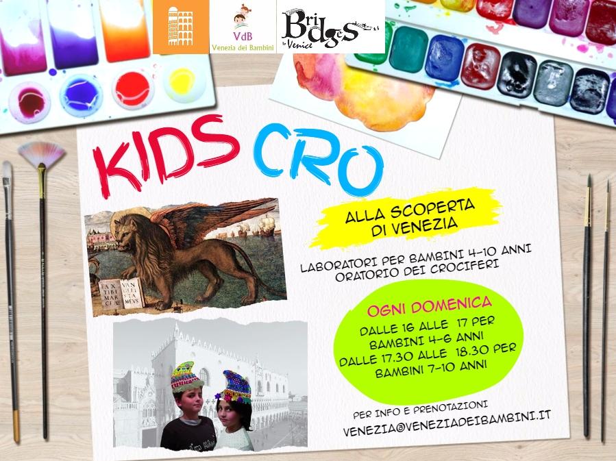Kids Cro