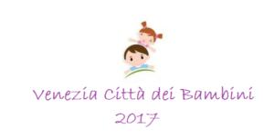Venezia Città dei Bambini 2017