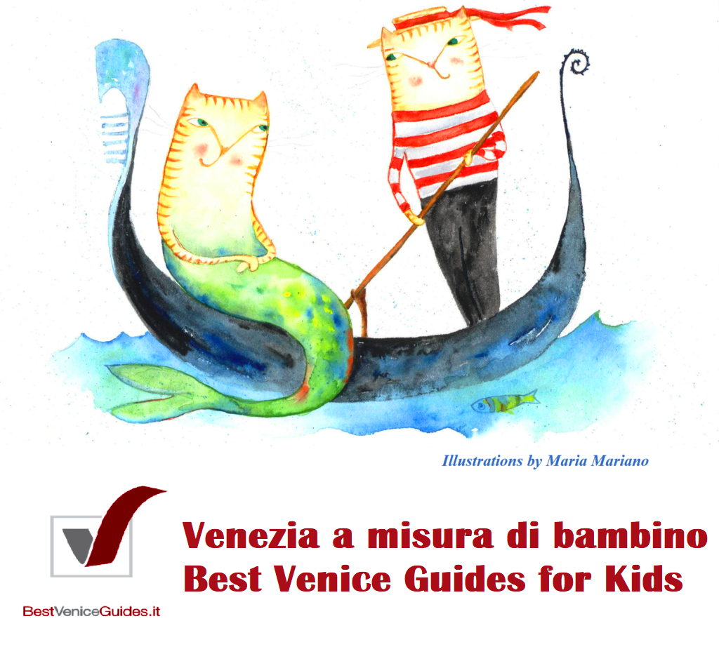 Best Venice Guides Kids