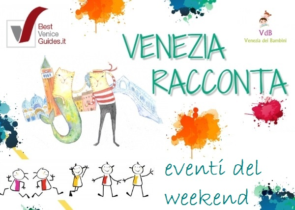 Venezia Racconta Weekend