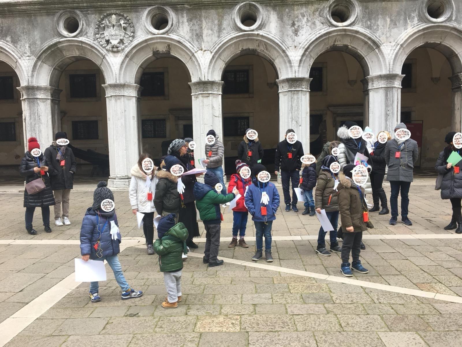 Venezia Racconta 5