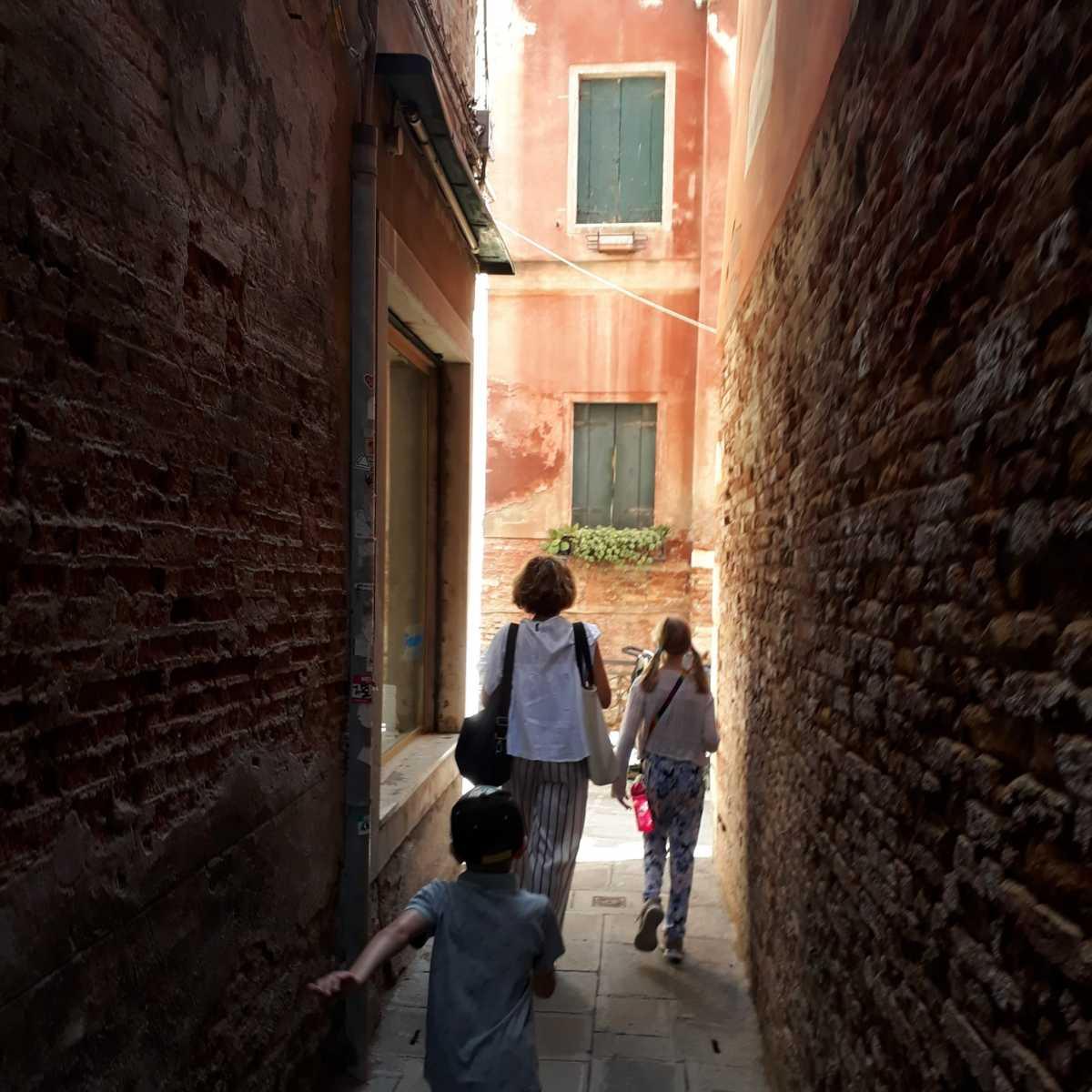 Venezia Racconta 3